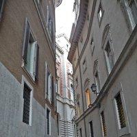 Прогулки  по  Риму. :: Виталий Селиванов
