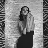 Портрет :: Александр Амеличкин