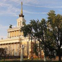 исполин №1 :: Олег Лукьянов