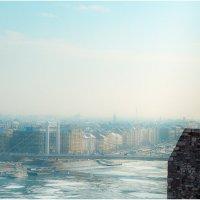 Над Дунаем... :: алексей афанасьев