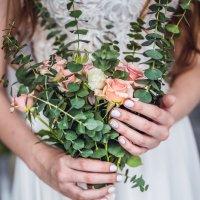 Утро невесты :: Жанна Аистова