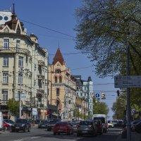 На улицах старого города. :: Svetlana