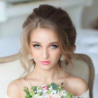 Утро невесты :: Ivan