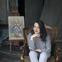 Юлия :: Ольга Варсеева