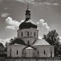 Воскресенская церковь. :: Андрий Майковский