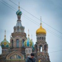 С улыбкой в большой мир :: Екатерина Климова