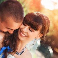 Максим и Екатерина :: Studia2Angela Филюта