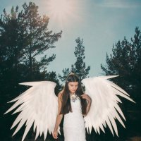 Ангел :: Евгений Хромов