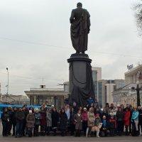 351 :: Михаил Менделеев