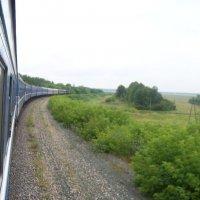 Путешествие :: Светлана Сейбянова