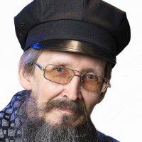 мое фото 10 лет назад :: Алексей Полковников