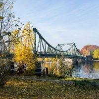 Глиникский мост :: Valentina M.