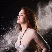 Flour Girl :: Александр Кацер