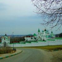 Вознесенский Печерский монастырь :: Наталья Сазонова