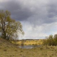 Встречаем весну. :: Инна Щелокова