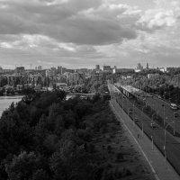 город :: Руслан Агафонов