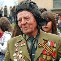 Они сражались за Родину. :: Vladimir Lisunov