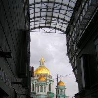 Богоявленский (Елоховский) собор :: Анна Воробьева