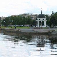 Набережная Онежского озера :: Avada Kedavra!