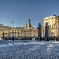 Русский музей :: Valeriy Piterskiy