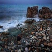 Камень преткновения ...фотографа :: Sergey-Nik-Melnik Fotosfera-Minsk