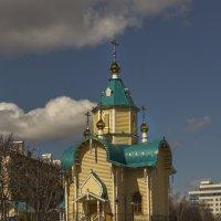 храм :: gribushko грибушко Николай