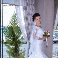 Невеста :: Марина Cарач