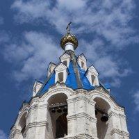 Церковь  Успения.Поселок  Норское. :: Eva Tisse