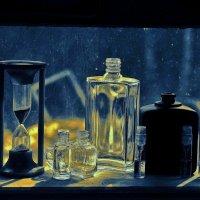 Склянки и время :: Юный Пионер Одиннадцатый