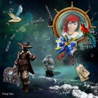 Maria Del Socorro Duatre :: Vlad - Mir