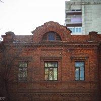 Старые здания Хабаровска :: Виктор