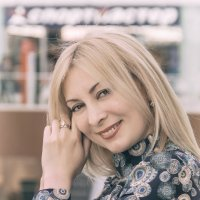 Девушка. :: Андрей Козлов