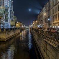 Светит месяц :: Valeriy Piterskiy