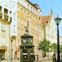 старинные часы ещё идут :: Miko Baltiyskiy