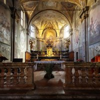 Храм в Италии :: Сергей Каретов
