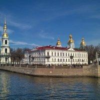 Набережная Крюкова канала :: Сергей