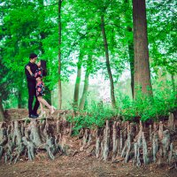 Love Story :: Рустам Шорахимов