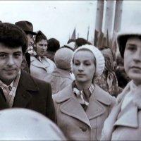 Ленинград, 1975 год :: Нина Корешкова