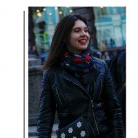 портрет :: Nasimi Davlat