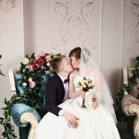 Свадьба Оли и Влада :: Полина