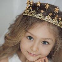 Маленькая принцесса Анита :: Juli Ameli