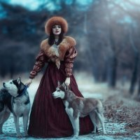 # :: Алена Яковлева