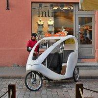 Эстония Таллин :: Натали Пам