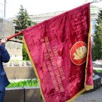 Знамя Шахтинского горкома КПСС :: Владимир Болдырев