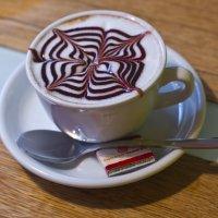 Кофе с шоколадом :: Светлана З