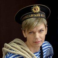 Морячка :: Вячеслав Владимирович