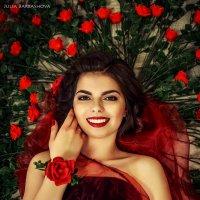 Анастасия :: Julia Barbashova