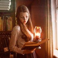 Погружение в сказку :: Julia Volkova