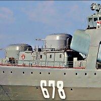 678 в квадрате :: Кай-8 (Ярослав) Забелин