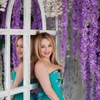 Весна :: Марина Ильюшенко